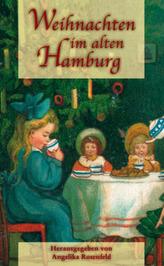 Weihnachten im alten Hamburg