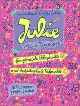 Julie, Mein Tagebuch