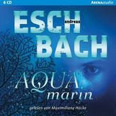 Aquamarin, 6 Audio-CDs