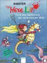 Hexe Lilli und das Geheimnis der versunkenen Welt, Sonderausgabe