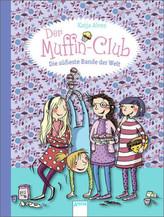 Der Muffin-Club - Die süßeste Bande der Welt