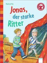 Jonas, der starke Ritter