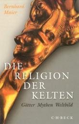 Die Religion der Kelten