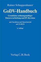GoDV-Handbuch, m. CD-ROM