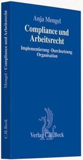 Compliance und Arbeitsrecht