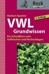 VWL-Grundwissen