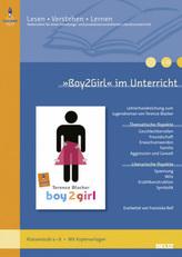 'Boy2Girl' im Unterricht