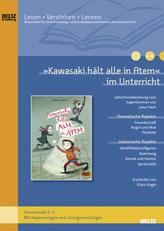 'Kawasaki hält alle in Atem' im Unterricht