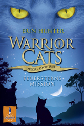 Warrior Cats, Feuersterns Mission