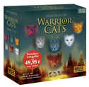 Warrior Cats, 28 Audio-CDs
