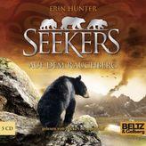 Seekers - Auf dem Rauchberg, 5 Audio-CDs