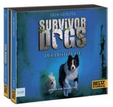 Survivor Dogs - Der Düstere See, 5 Audio-CDs