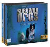 Survivor Dogs - Der Düstere See, 5 Audio-CDs