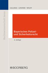 Bayerisches Polizei- und Sicherheitsrecht