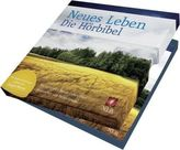 Neues Leben. Die Hörbibel, NLB, 8 MP3-CDs