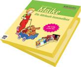 Maike, 13 Audio-CDs