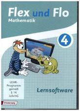 Lernsoftware 4, CD-ROM
