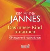 Das innere Kind umarmen, 1 Audio-CD