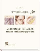 Medizinischer Atlas, Haut und Hautanhangsgebilde