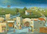 Komm mit nach Bethlehem, Biblischer Adventskalender