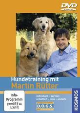 Hundetraining mit Martin Rütter, 1 DVD. Tl.1