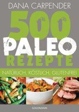 500 Paleo-Rezepte