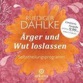 Ärger und Wut loslassen, 1 Audio-CD