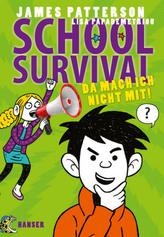 School Survival - Da mach ich nicht mit!