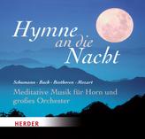 Hymne an die Nacht, 1 Audio-CD