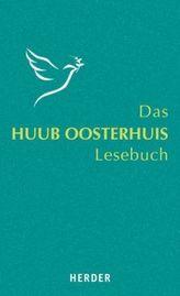Das Huub-Oosterhuis-Lesebuch