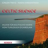 Celtic Silence, Audio-CD