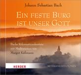 Ein feste Burg ist unser Gott, 1 Audio-CD