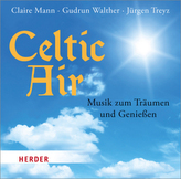 Celtic Airs, 1 Audio-CD