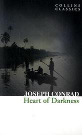 Heart of Darkness. Herz der Finsternis, englische Ausgabe