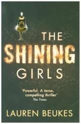 The Shining Girls, English edition