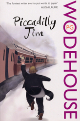 Piccadilly Jim, English edition