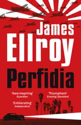 Perfidia, English edition