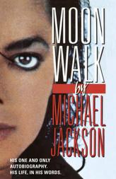 Moonwalk, English edition