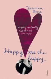 Happy are the Happy. Glücklich die Glücklichen, englische Ausgabe