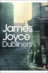 Dubliners, English edition