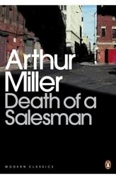 Death of a Salesman. Tod eines Handlungsreisenden, englische Ausgabe