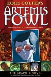Artemis Fowl, The Graphic novel
