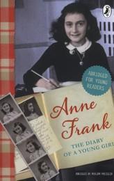 The Diary of Anne Frank. Das Tagebuch der Anne Frank, englische Ausgabe