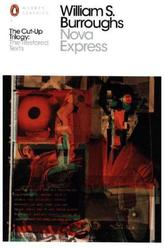 Nova Express, English edition