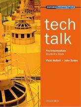 Tech Talk, Pre-Intermediate, Student's Book