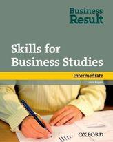 Skills for Business Studies: Intermediate
