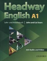 A1 Lehr- und Arbeitsbuch, m. MP3-Audio-CD und Video-DVD