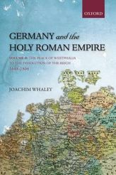 Germany and the Holy Roman Empire. Vol.2