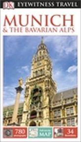 DK Eyewitness Travel Guide: Munich & the Bavarian Alps