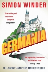 Germania. Germany, oh Germany, englische Ausgabe